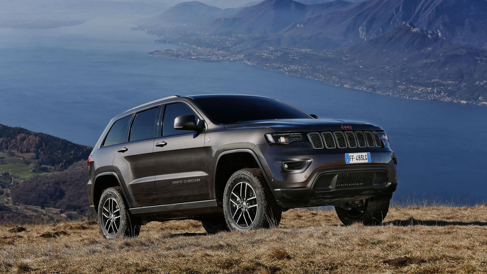 Jeep Grand Cherokee » Auto kuća - KOLE